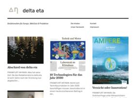 delta-eta.com
