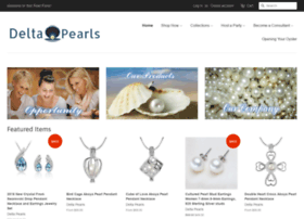 deltapearls.com