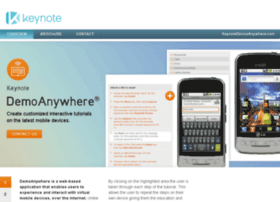 demoanywhere.com