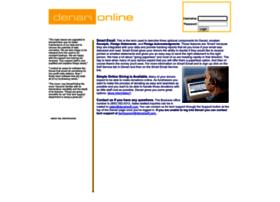denarionline.com