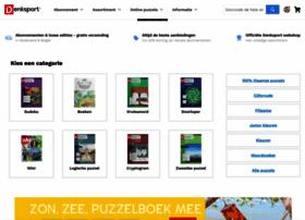 denksport.nl