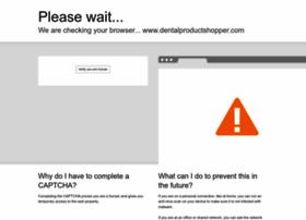 dentalproductshopper.com