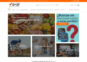 deporteysaludfisica.com