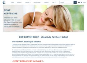 der-betten-shop.de
