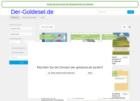 der-goldesel.de
