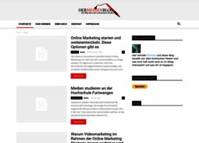 der-medien-blog.de