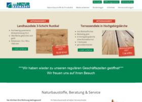 dernaturbaumarkt.de