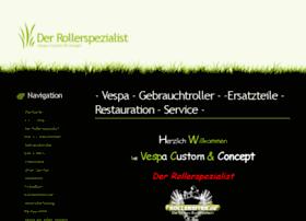 derrollerspezialist.de