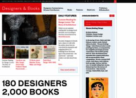 designersandbooks.com