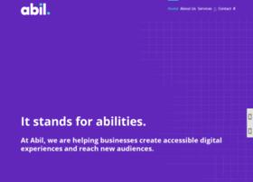 designwithabil.com