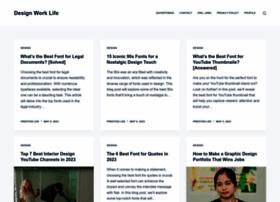 designworklife.com