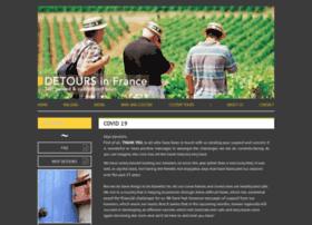detours-in-france.com