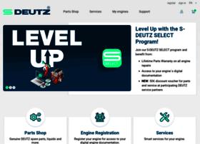 deutz-serviceportal.com