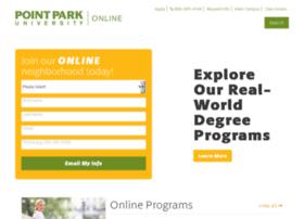 dev-pointpark.learninghouse.com