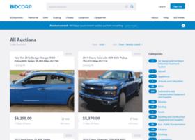 dev.bidcorp.com