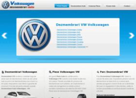 dezmembrari-auto-volkswagen.ro