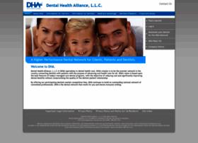 dha.com