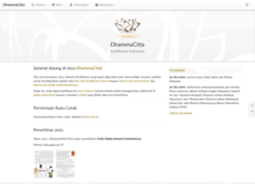 dhammacitta.org