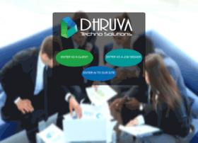 dhruvatechno.com