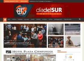diadelsur.com