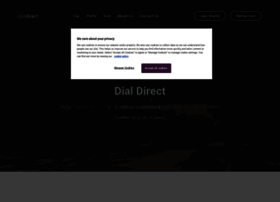dialdirect.co.uk