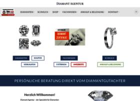 diamantagentur.de