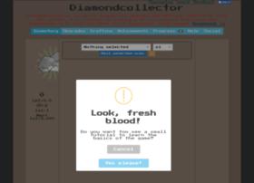 diamondcollector.asuscomm.com