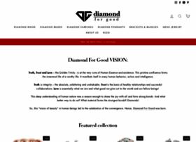 diamondforgood.com