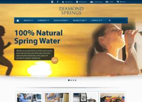 diamondsprings.com