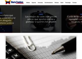 diariofrontera.com