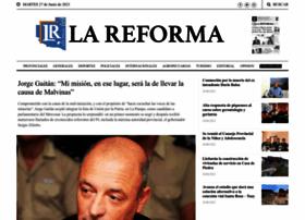 diariolareforma.com.ar