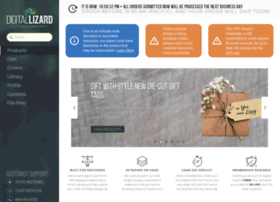 digitallizardprint.com