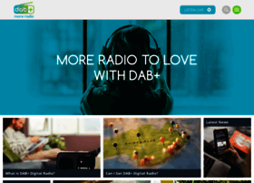 digitalradioplus.com.au