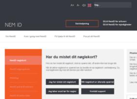 digitalsignatur.dk