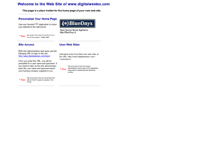 digitalwestex.com