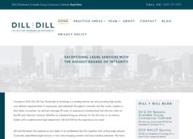 dillanddill.com