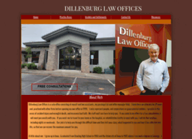 dillenburglaw.com