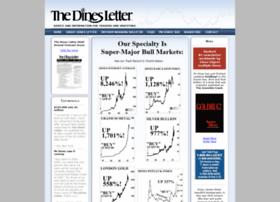 dinesletter.com