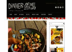 dinneralovestory.com