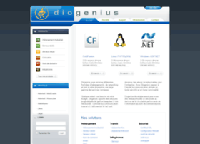 diogenius.net