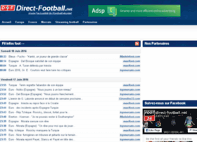 direct-football.net