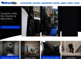 directlifts.com.au