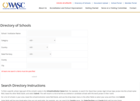 directory.acswasc.org