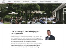 dirk-scheringa.nl