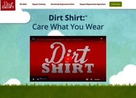 dirtshirt.org