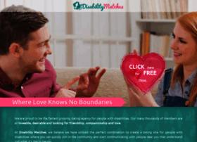 disabilitymatches.com
