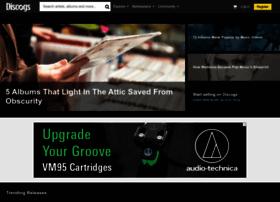discogs.com