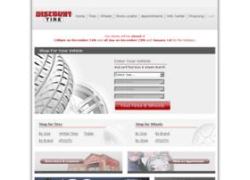 discounttires.com