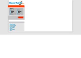 discoveraustralia.com