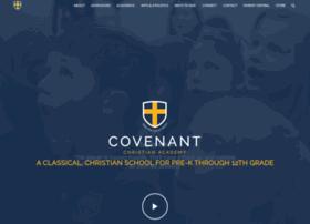 discovercovenant.com